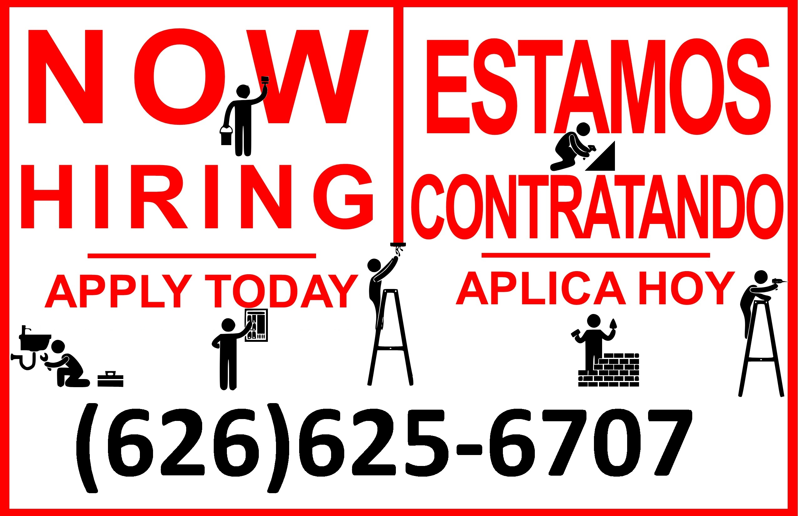 HIRING: Handyman