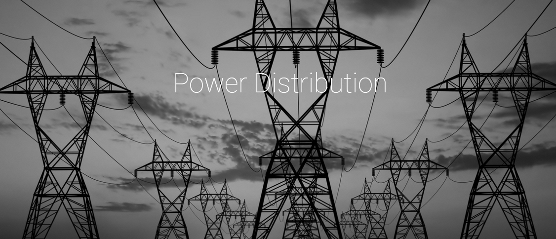 Electric Distribution and Electric Consumption - www.merwingroup.com