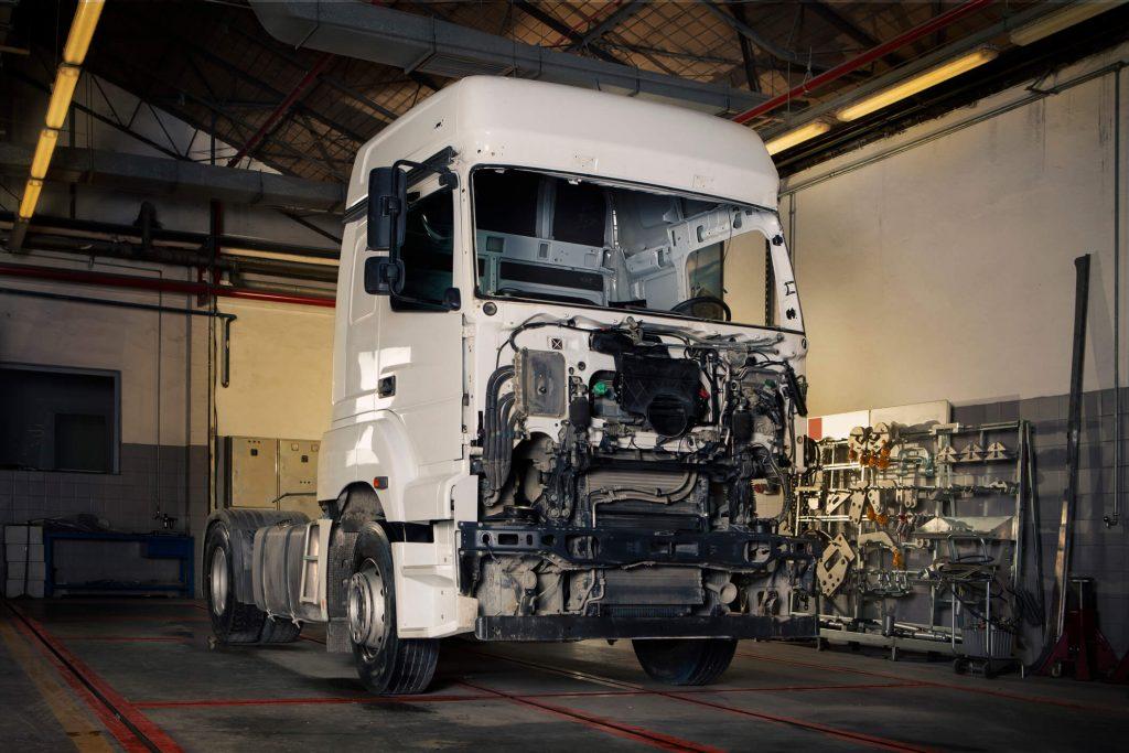 JAZ Diesel Services Inc.