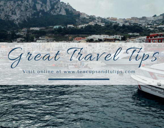 Travel the World with Our Great Travel Blogs