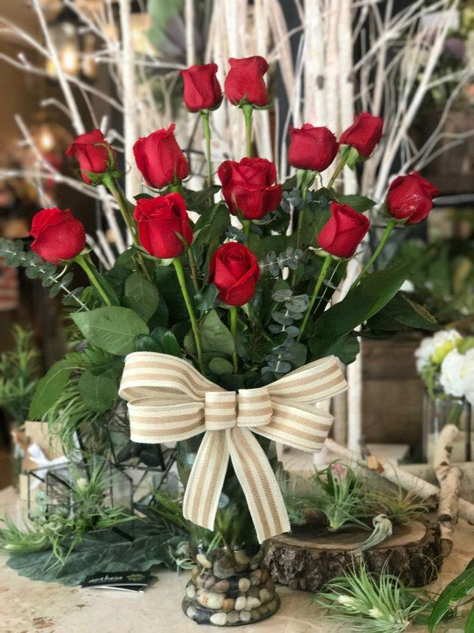 Des Moines Florist - Flower Delivery Antheia Florist Des Moines