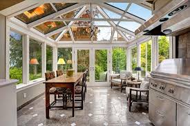 Dream sunroom is available at very low price