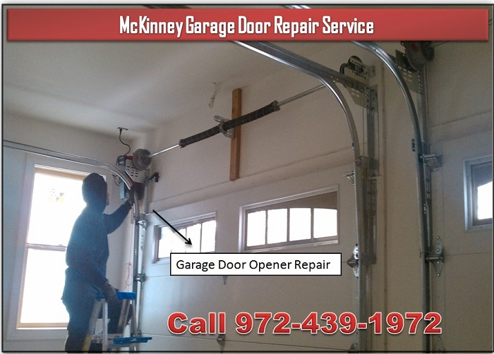 BBB A+ Rated Garage Door Opener System ($25.95) McKinney, 75069 TX