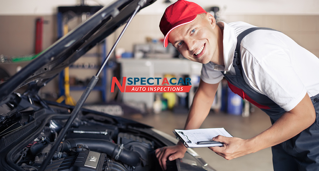 NSpectACar - Best Car Inspection Services in Seattle, WA