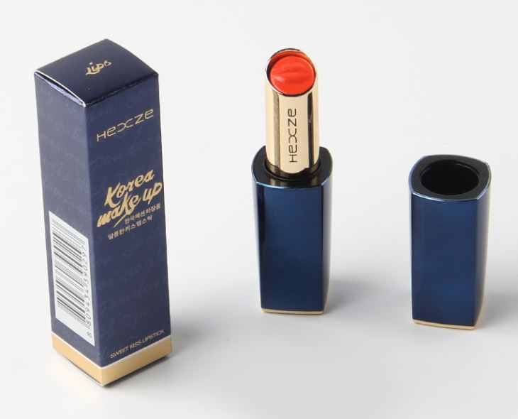 Get Custom Lipstick Packaging Boxes at OXO Packaging