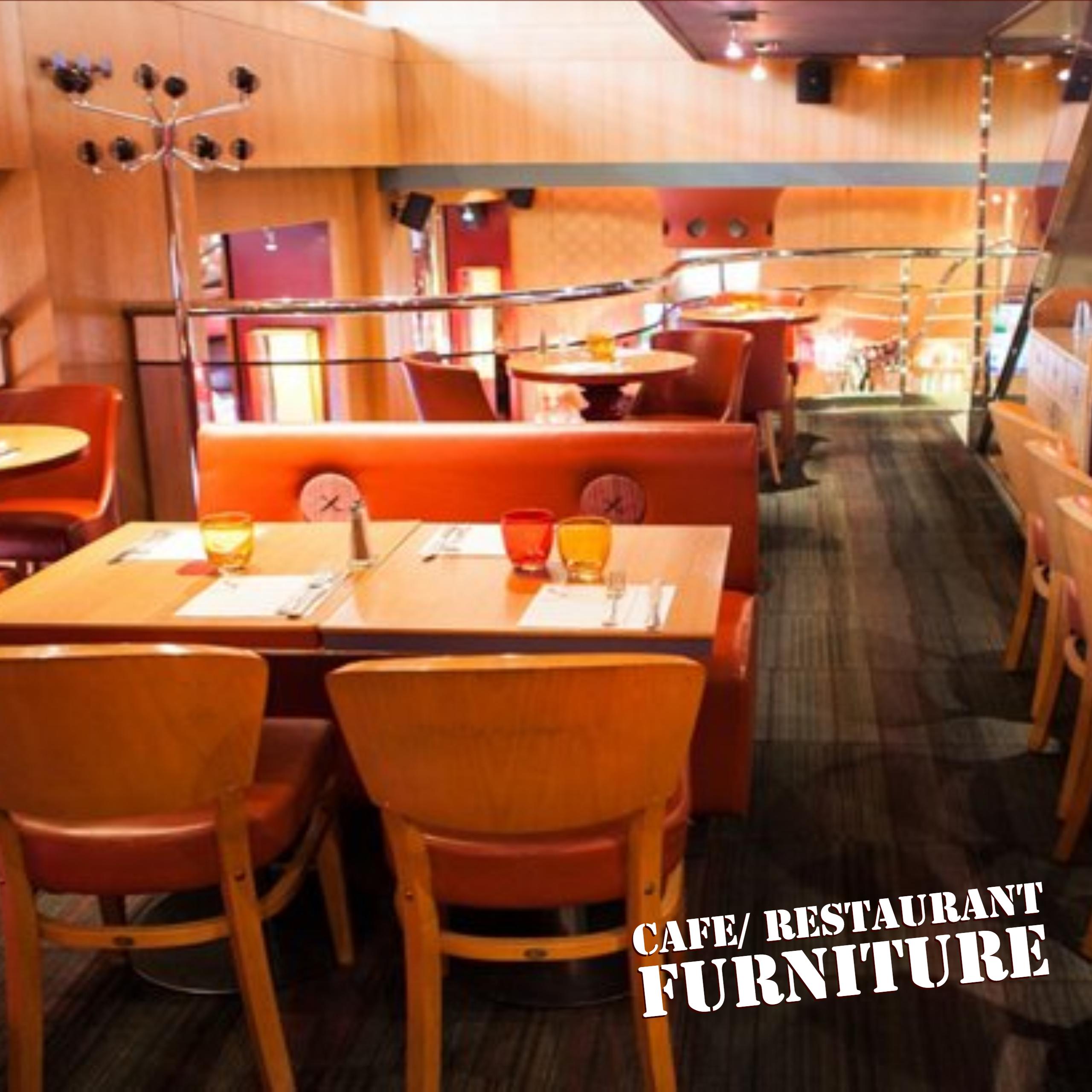 Cafe/ Restaurant furniture