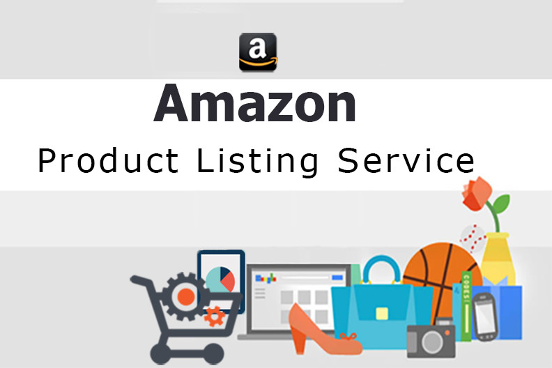 Online Amazon Product Listing Services