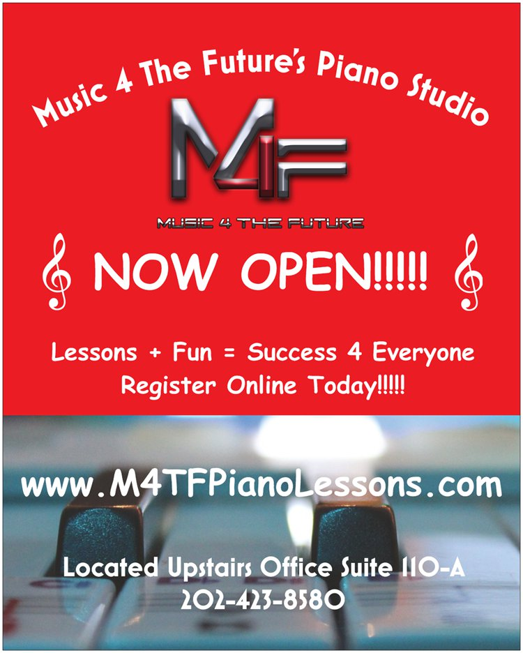 Piano & Vocal Lessons in Temple Hills, MD