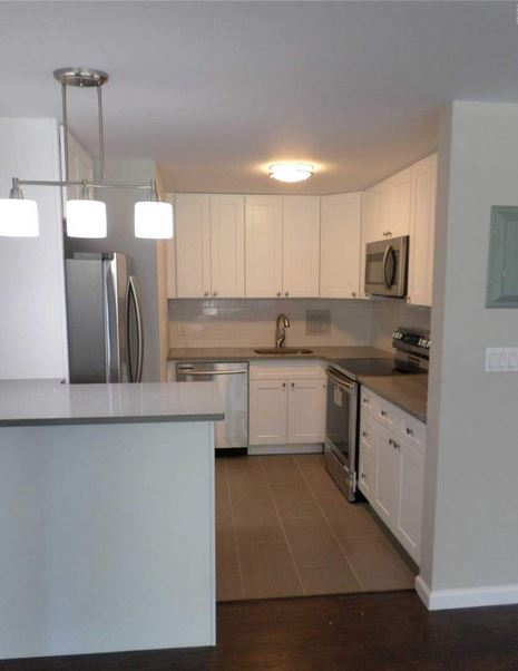 ID# (LYN) Corner 2 Bedroom Co-Op