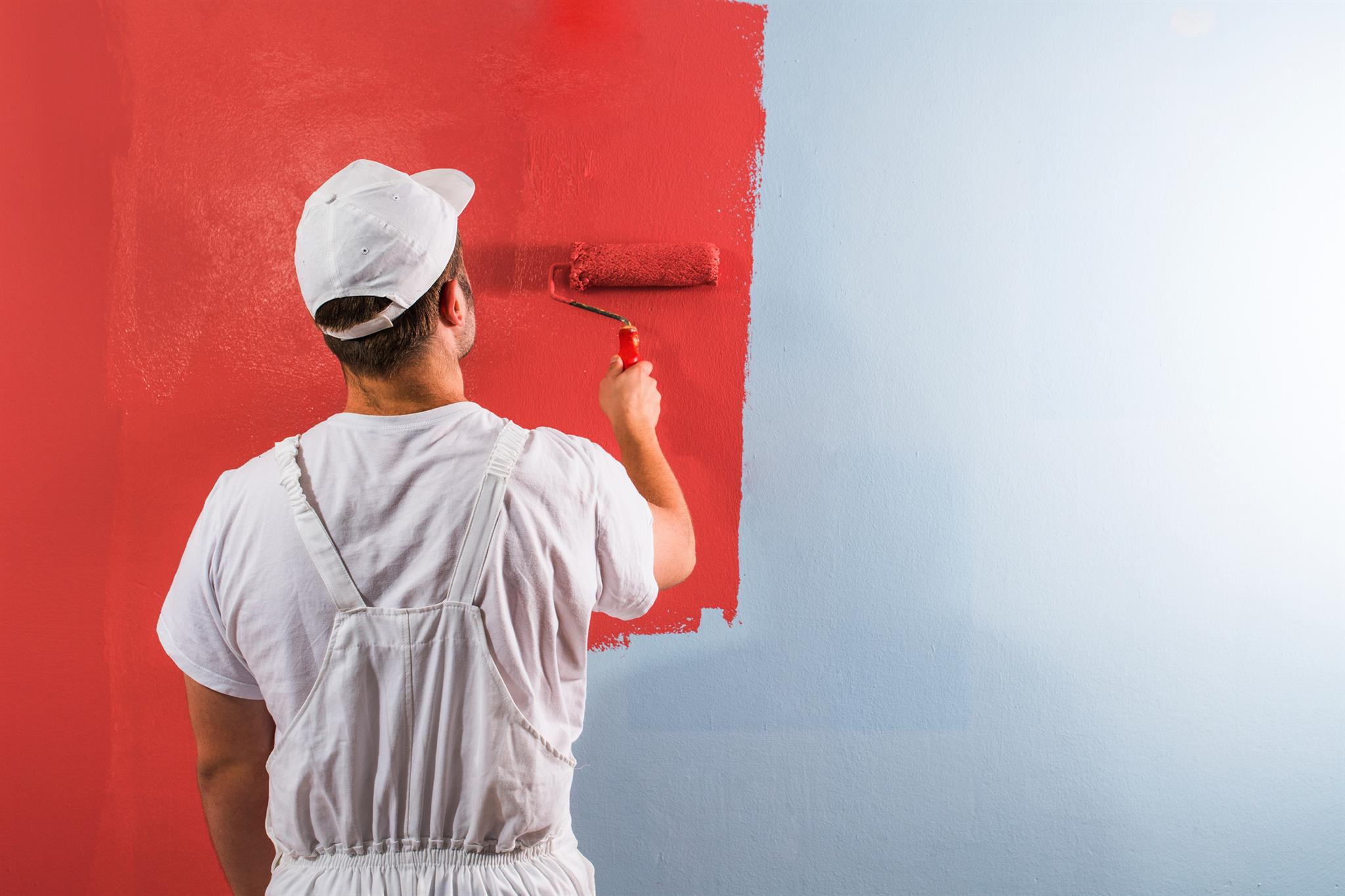 Huffman Home and Property Maintenance