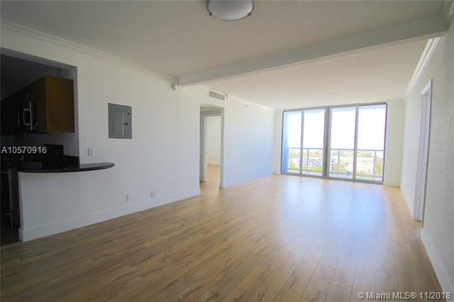 Miami Beach: 2/2 Spacious apartment (69 th St., 33141)