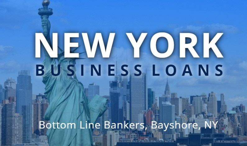 New York Business Loans Options