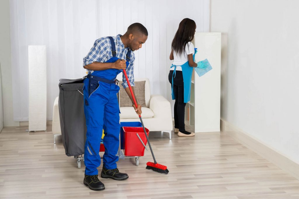 S&S Cleaning Services, LLC