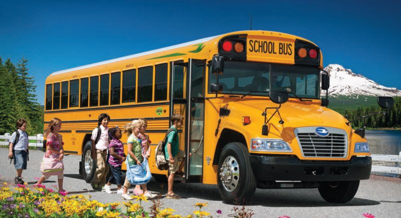 Transportation Your Kids Would Fall in Love with