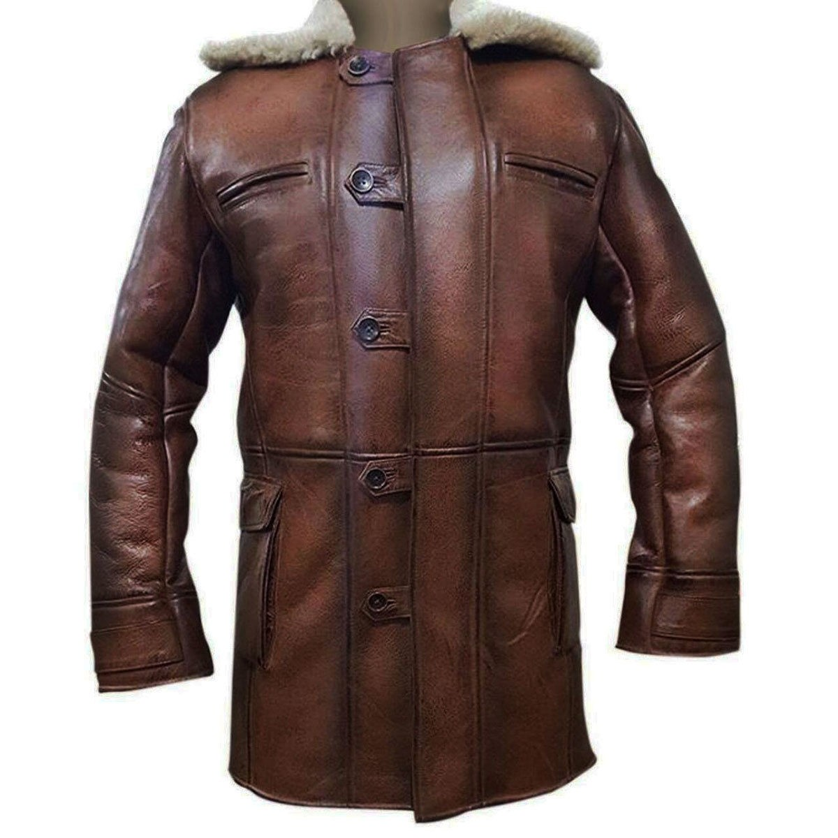 Bane Coat