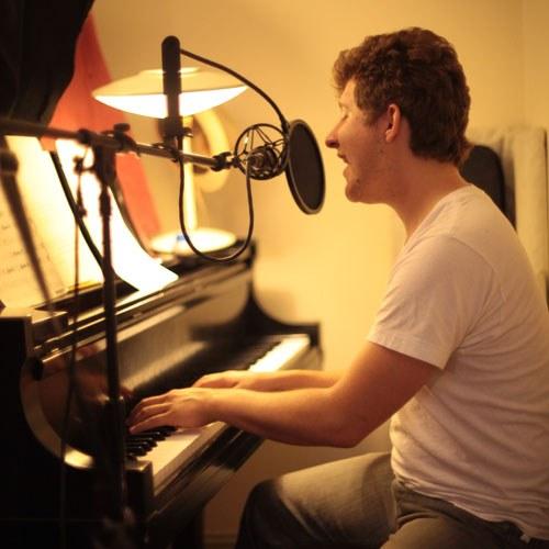Professional Recording Studio In Los Angeles