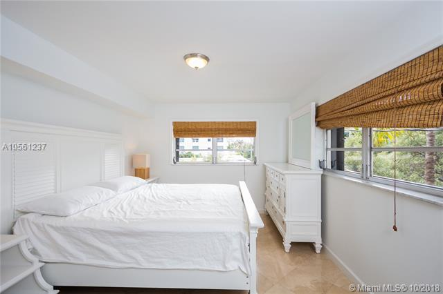 Miami Beach: 2/2 Boutique apartment (Meridian Ave., 33139)
