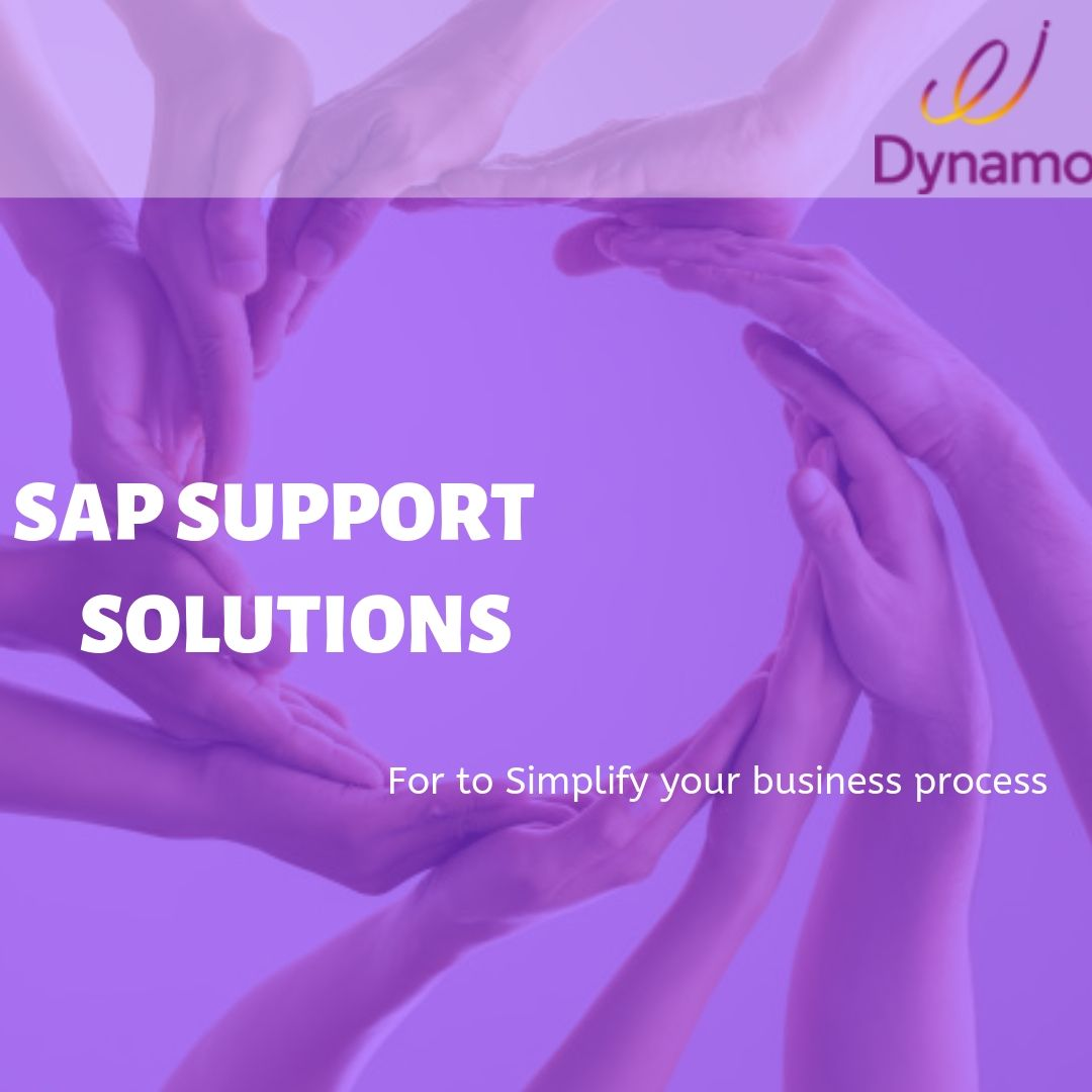 SAP Support services USA|SAP Support and maintenance services| North Carolina
