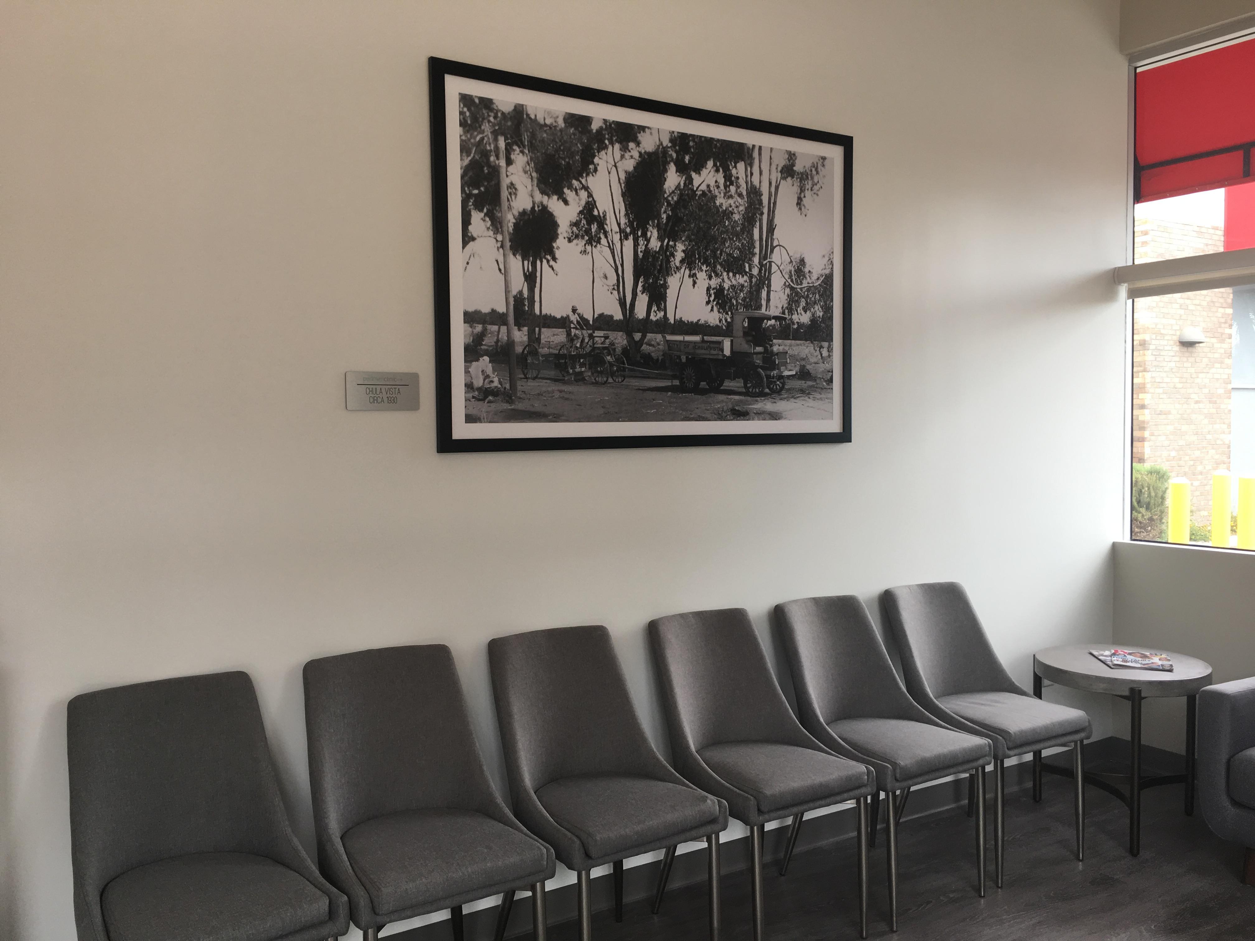 Perlman Clinic Chula Vista