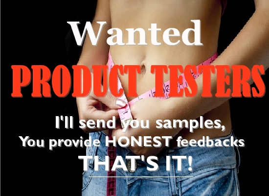 Need Amazon Testers- Free Product Testing
