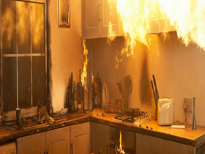 Reliable Services for Fire Damage Repair in Savannah | ServiceMaster of Savannah