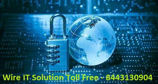network & internet security | 8443130904 | Wire-IT Solutions