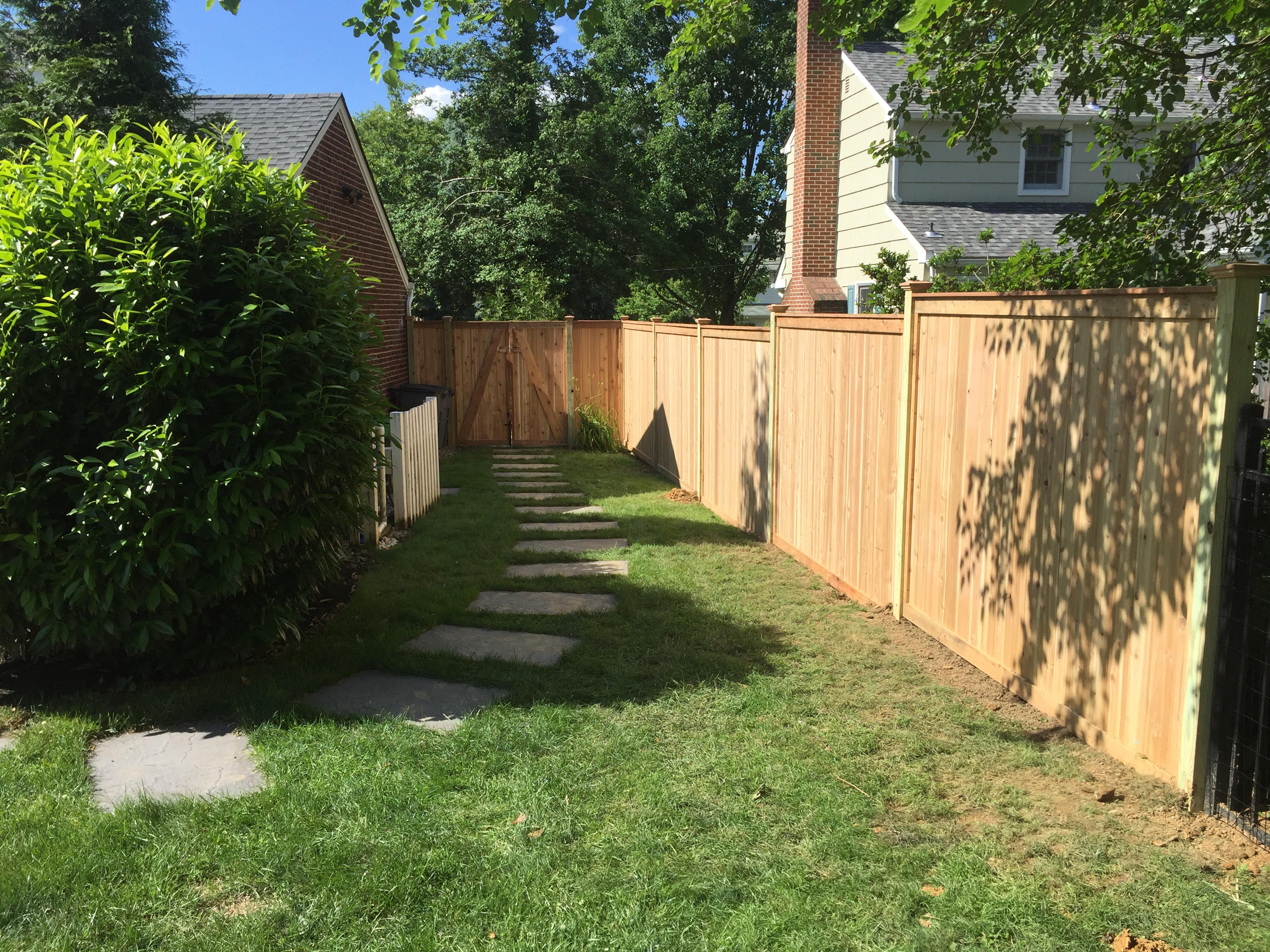 Fence Service in Medford New Jersey