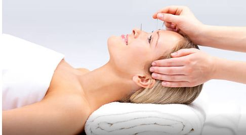 Natural Eye Care by acupuncture and acupressure