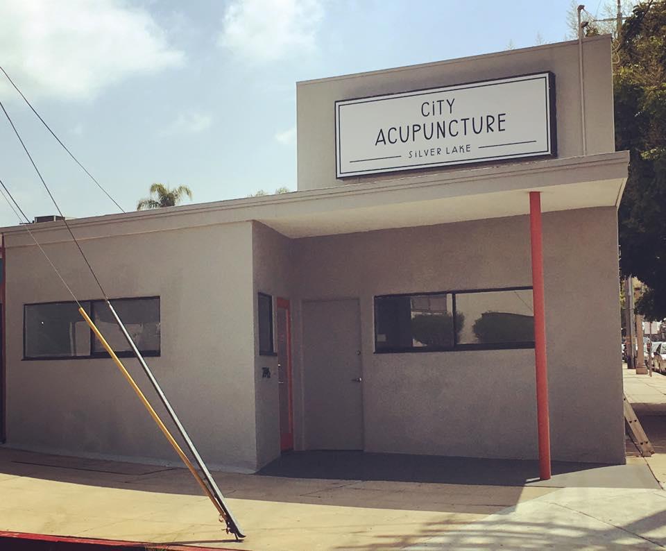 Acupuncture Studies