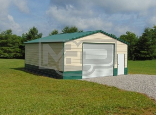 Get Prefab Metal Buildings Online Inexpensively In Mount Airy, NC