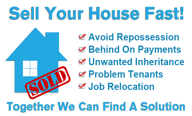 Need to sell your house, FAST?