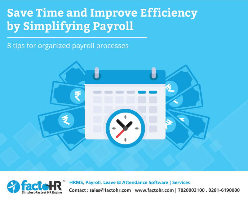 Best Payroll Software Solution in India
