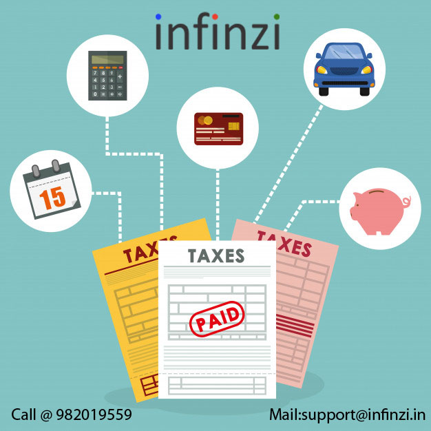 Income Tax Return Services | Income Tax Return Service in Mumbai | Tax Return