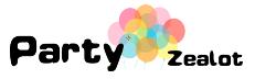 Balloon Arch Decoration Idea - Party Zealot