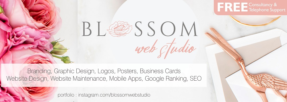 Blossom Web Studio | Top Digital Agency in USA, UK