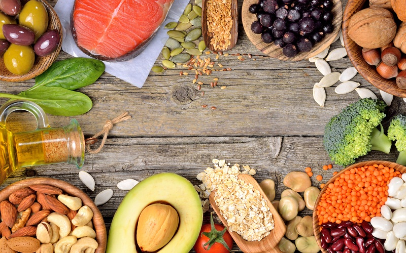 Facts about Nutrition in Highland Park | FreshSkin