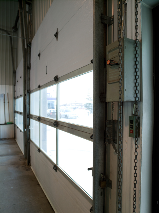 Rural Garage Doors, Inc.