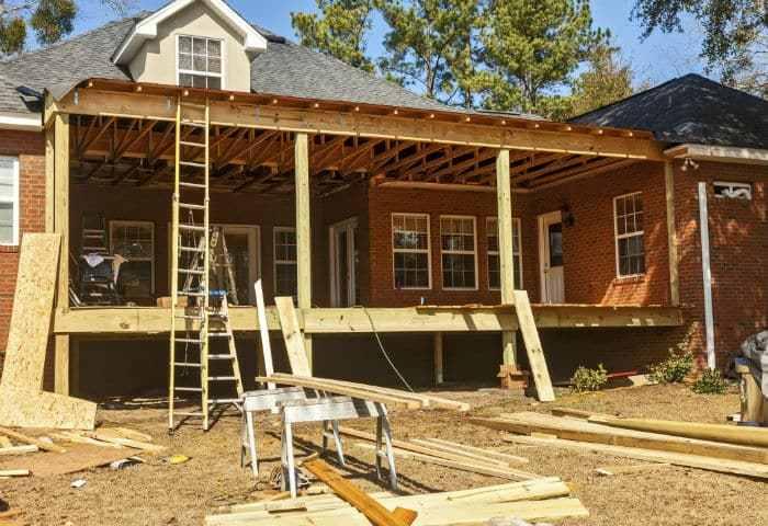 Reid Homes Inc