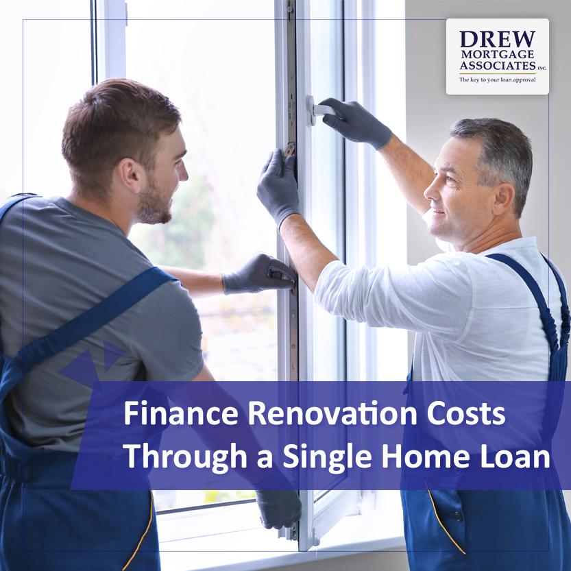 203k Loans in Massachusetts