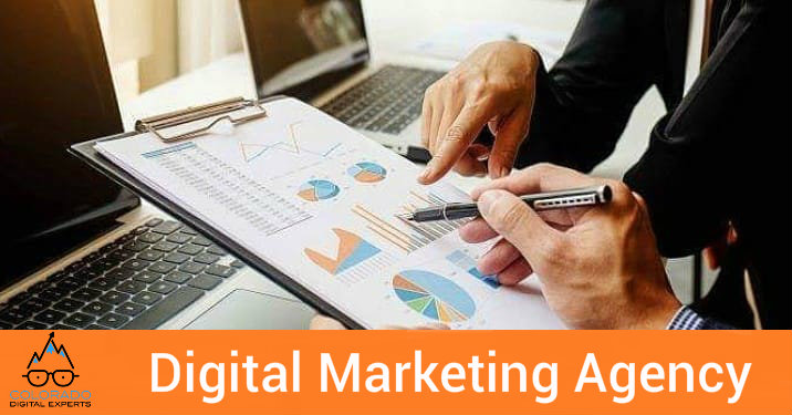 Colorado Digital Experts – A Leading Digital Marketing Agency in Denver