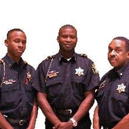 Security Guard Company in Houston, TX