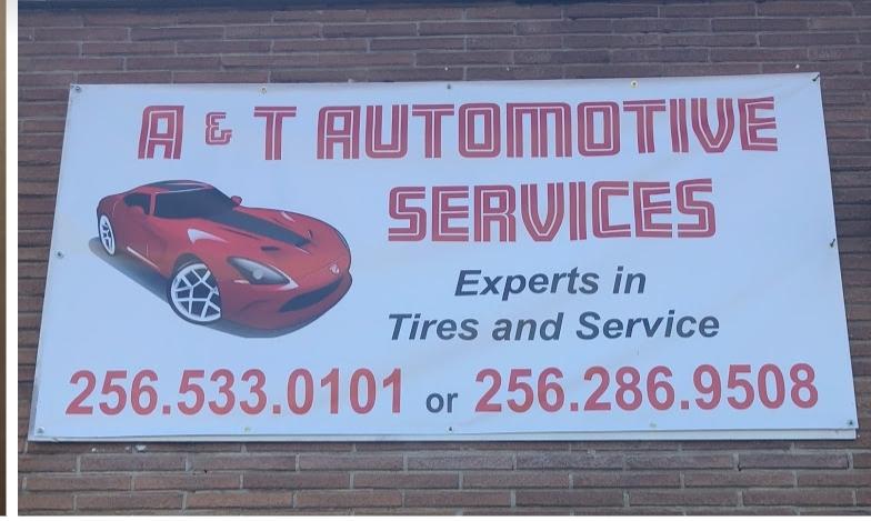 A & T Automotive