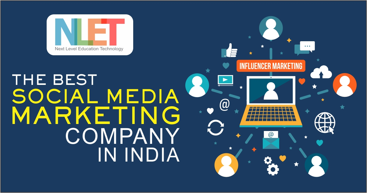 Best Social Media Marketing Services | NLET