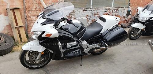 2005 HONDA ST1300 MOTORCYCLE