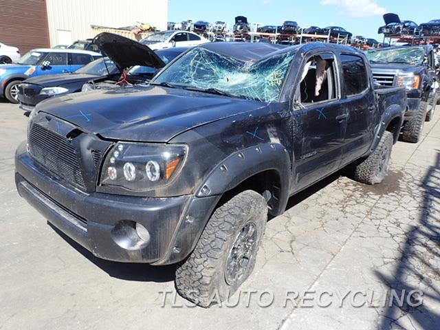 Used Parts for Toyota TACOMA - 2009 - 901.TO1809 - Stock# 8208BK