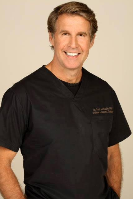 Dr Paul O'Malley- Recommended Local Holistic and Biomimetic Dentist in LA-