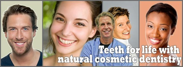 Dr Paul O'Malley- Recommended Local Full Mouth Reconstruction LA