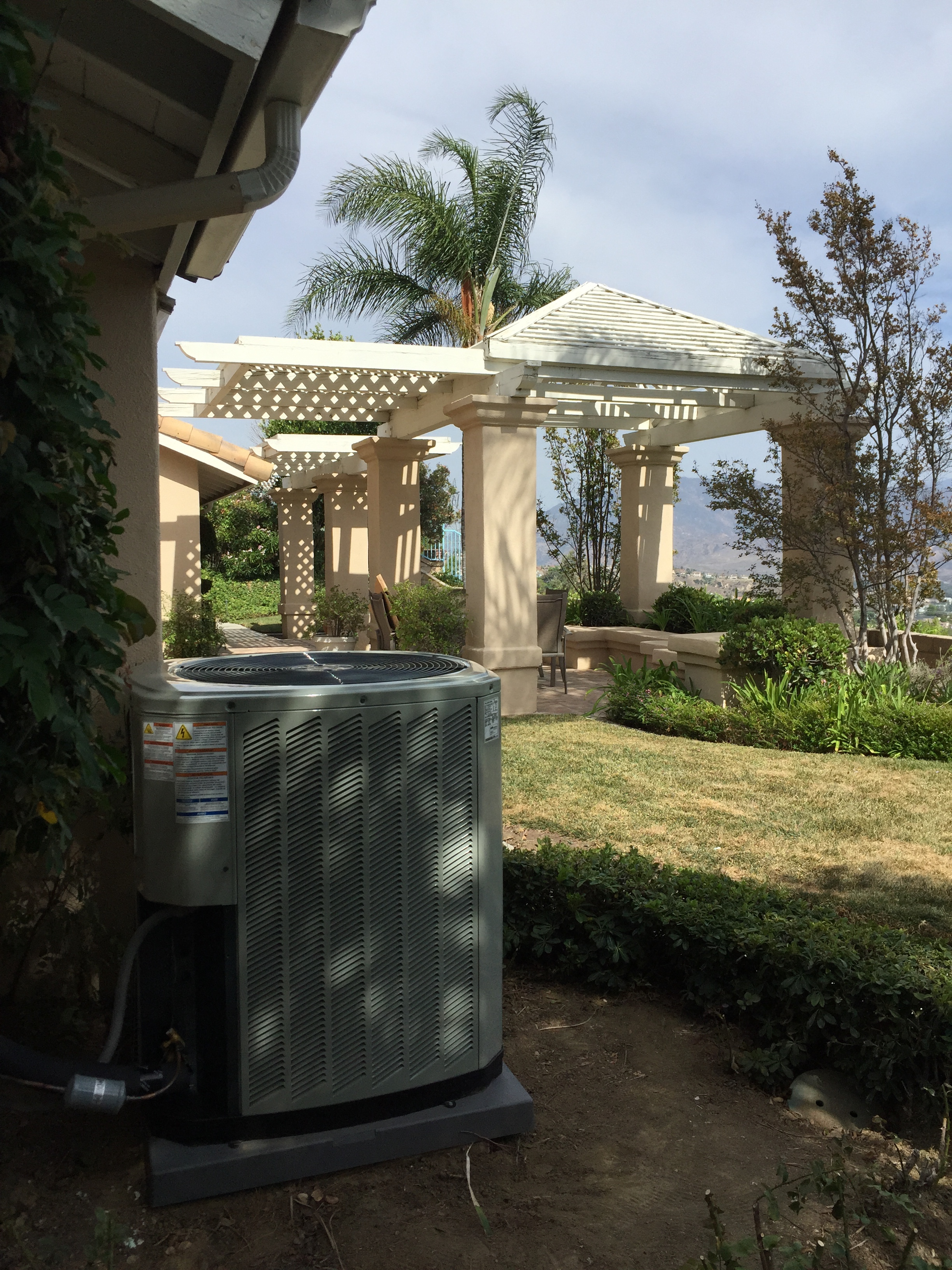 Affordable Heating & AC-same day