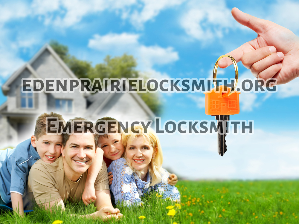 Locksmith Eden Prairie