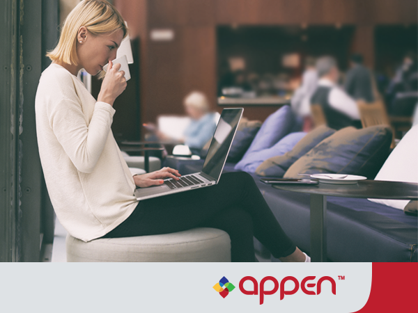 Work from Home-Appen Online Part Time Job